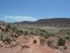 Delicate Arch Trail, Arches N.P., Utah