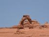 Delicate Arch, Arches N.P., Utah