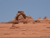 Delicate Arch, Arches N.P., Utah