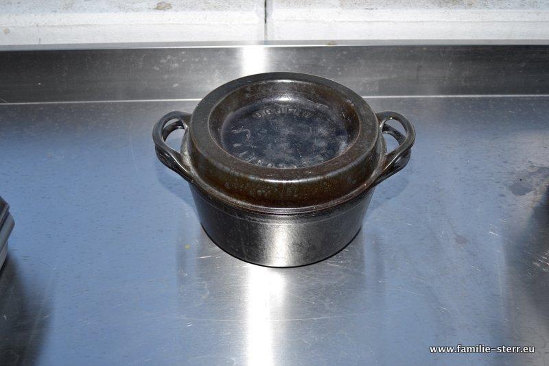 Le Creuset Dutch Oven