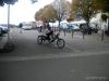 mit dem Kettwieseln in Noirmoutier