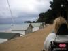 mit dem Kettwiesel an den Stränden von Noirmoutier