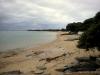Strand auf Noirmoutier