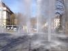 Brunnen am Sendlinger Torplatz
