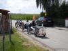 Weber - Kargo - Anhänger mit Alu-Box am Kettwiesel