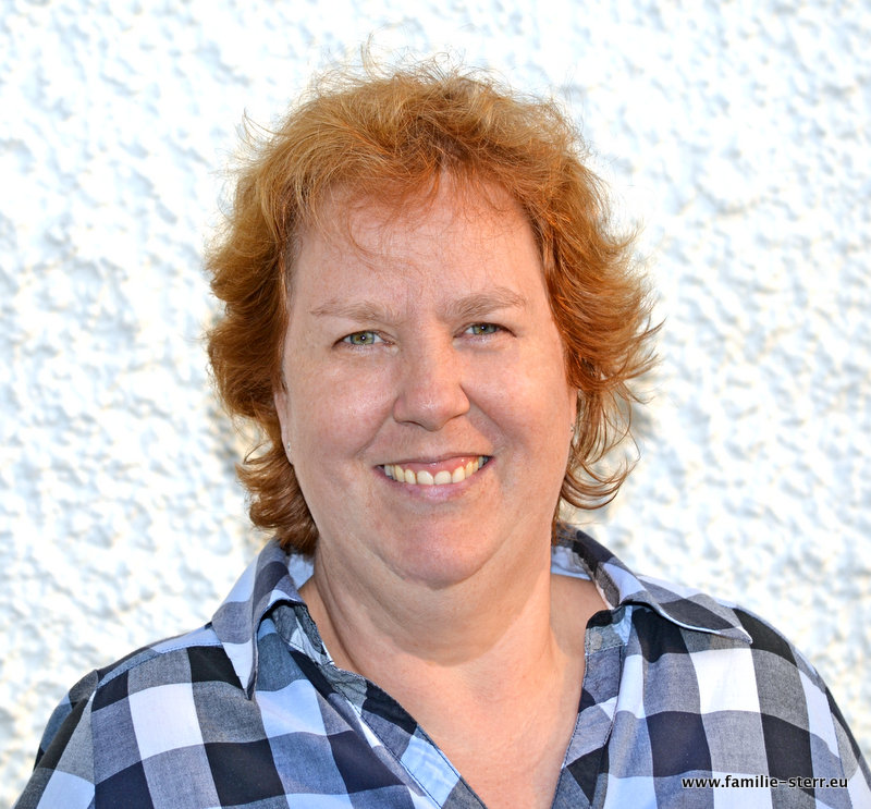 Astrid Sterr