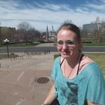 Katharina in Denver