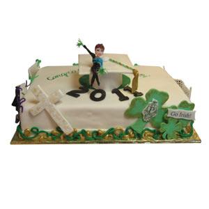 Kuchen Modell 1