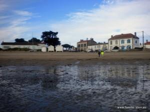 Noirmoutier Strand