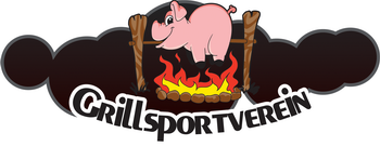 Grillsportverein - Logo