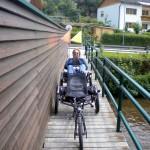 Naarnbrücke in Perg