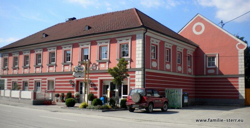 Wirtshaus in Mitterkirchen