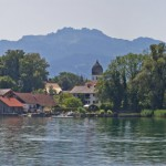 Fraueninsel - Panorama