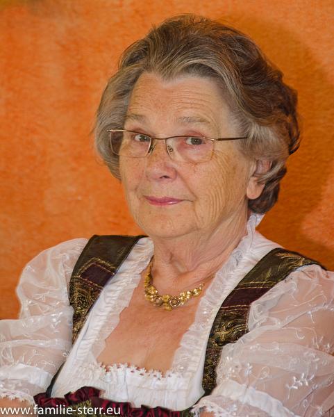 Lieselotte Sartor