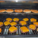 Burger Patties