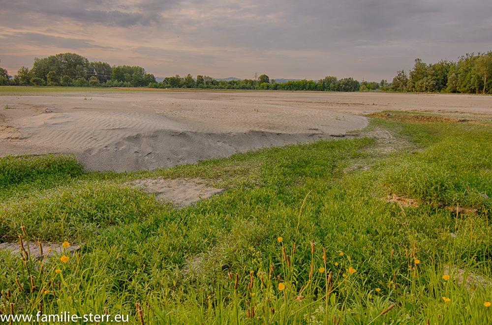 Donauhochwasser 2013