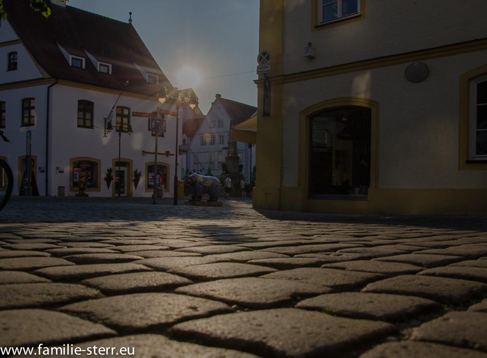 Kurs Nachtfotografie - VHS München Nord in Freising
