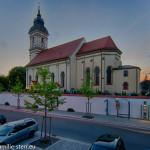 Kirche Mariä Verkündigung / Altenerding