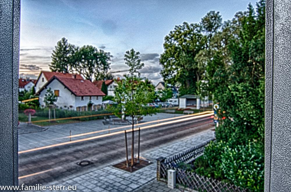 Hofmarkplatz Altenerding