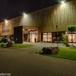 Dorlisheim - Hotel Le Rhenan Bet Western