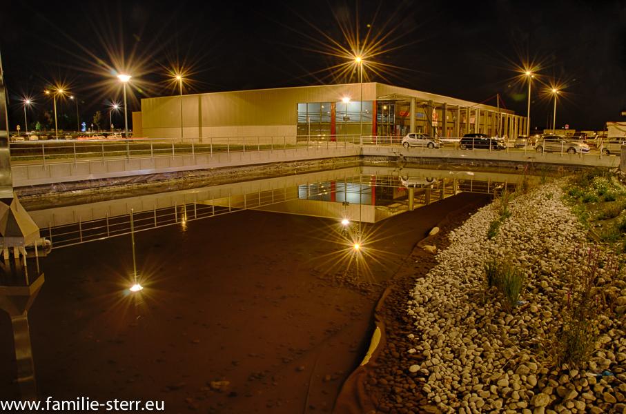 Nachtaufnahme Dorlisheim