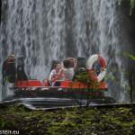 Fjord-Rafting im Europapark
