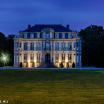 Bugatti - Villa in Dorlisheim