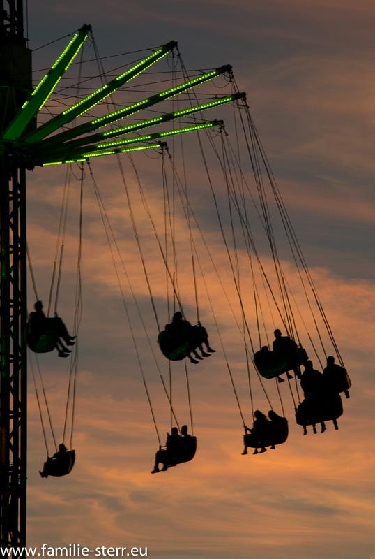 Herbstfest Erding 2013
