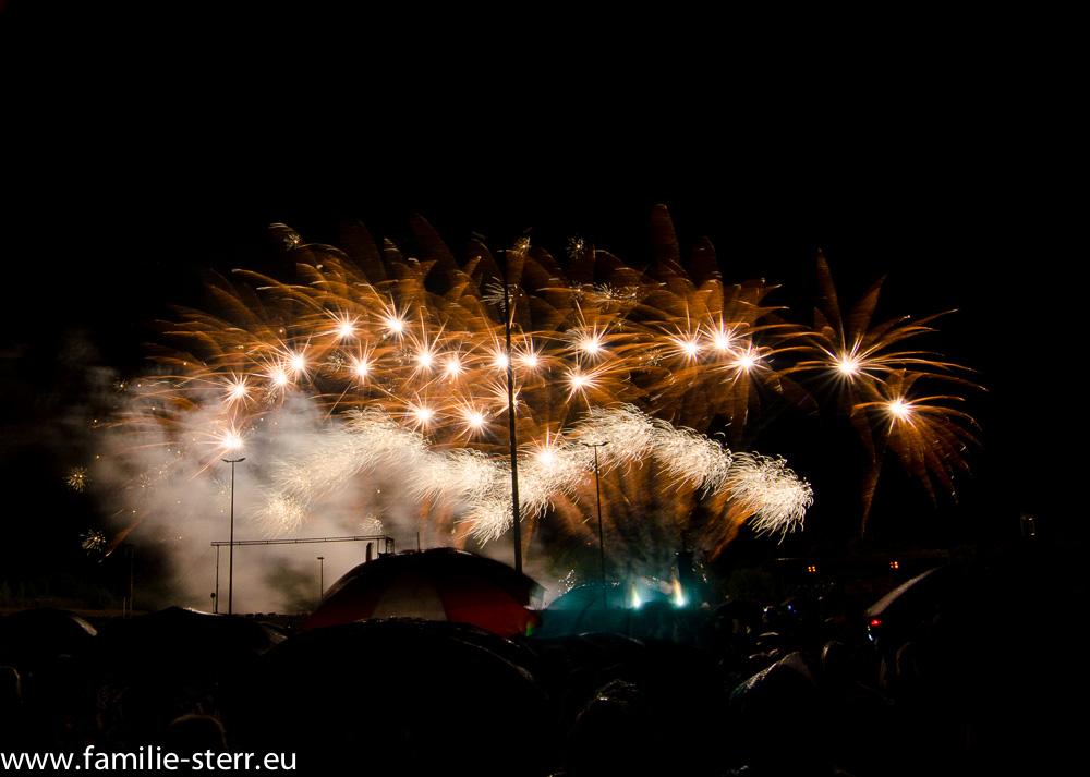 Pyrogames Erfurt 2013 / Teilnehmer 1