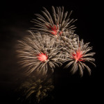 Pyrogames Erfurt 2013 - Feuerwerk 2