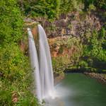 Wailua Falls / Kauai