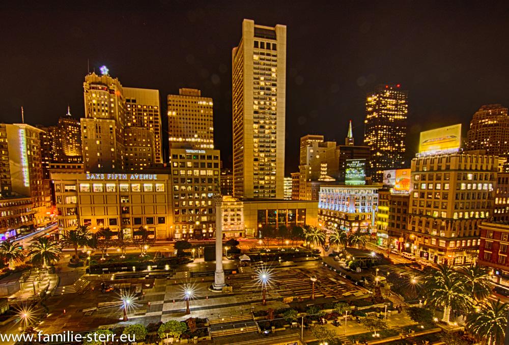 Union Square / San Francisco
