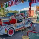 Snow Cap Diner / Route 66 / Seligman