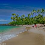 Sunset Beach / North Shore / Oahu