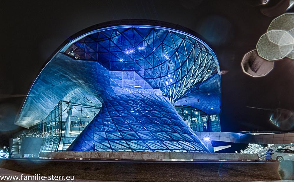 BMW - Welt München