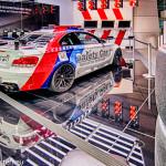 MotoGP Safety Car von BMW - M