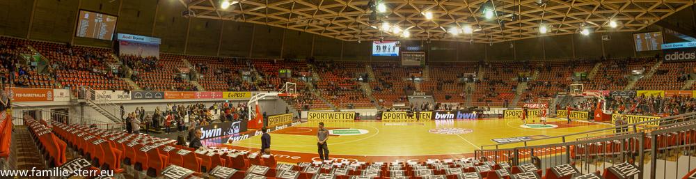 Audi Dome München