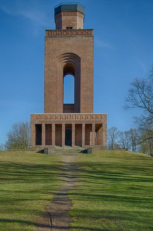 Bismarckturm / Burg (Spreewald)