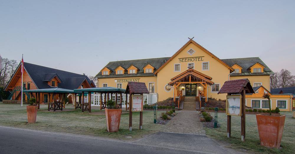 Seehotel Burg Spreewald