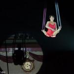 Circus Krone - Anastasia Makeeva