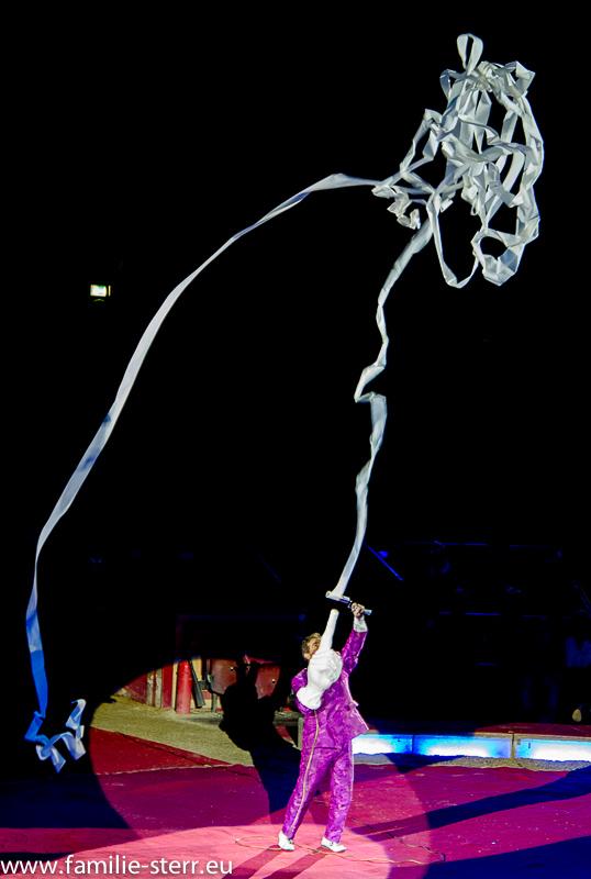 Circus Krone - Francesco Brunaud