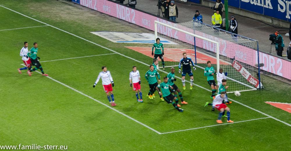 HSV - Schalke 04