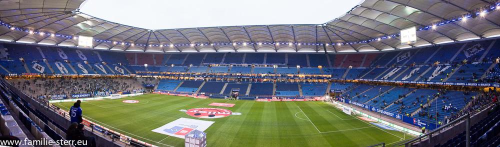 Imtech - Arena Hamburg