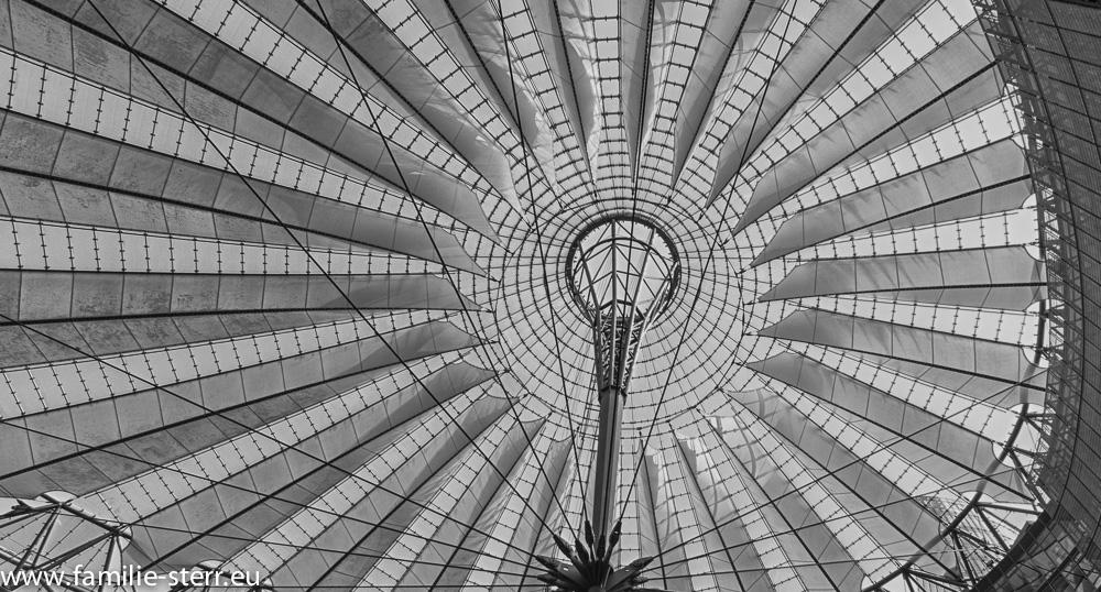Fujiyama - Sony Center - Berlin