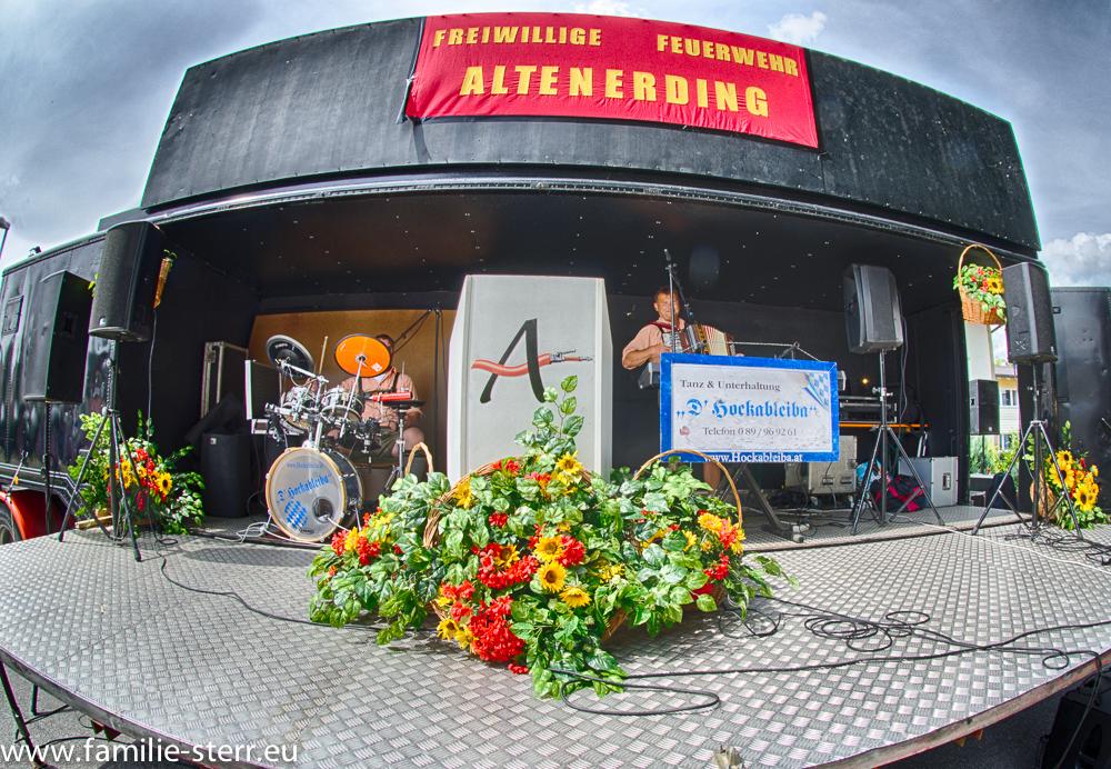 Feier 140 Jahre Freiwillige Feuerwehr Altenerding