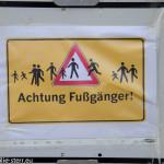 Achtung verboten part 1 - 3 part 5