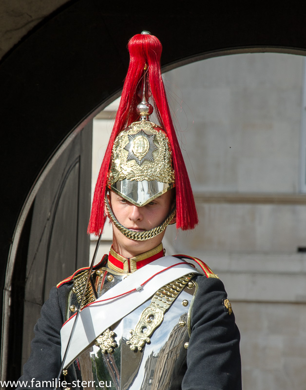 London - Horse Guards