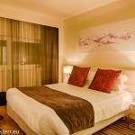 Best Western Le Rhenan Dorlisheim, Zimmer 123