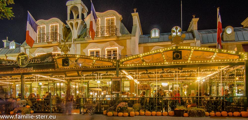 Europapark - Restaurant