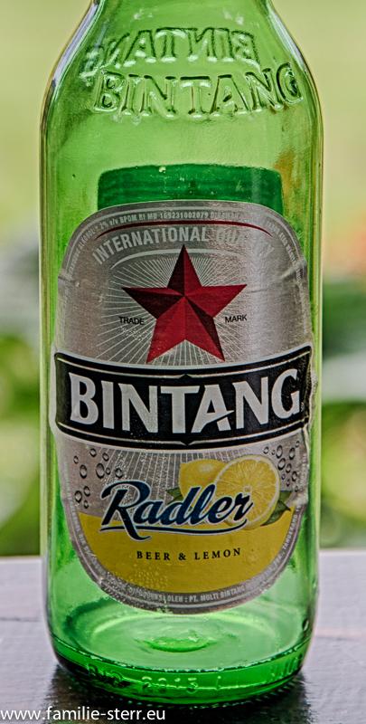 Bintang Radler / Bali